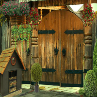 Escape Game Wooden Barn FirstEscapeGames