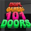 Escape Games 101 Doors