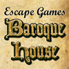 Escape Games Baroque House 123Bee
