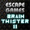 Escape Games Brain Twister 11 123Bee