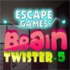 Escape Games Brain Twister 5