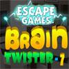 Escape Games Brain Twister 7 123Bee