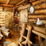Escape Games Cowshed 5nGames