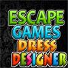 Escape Games Dress Designer 123Bee