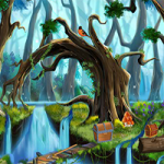 Escape Games Fantasy Forest FirstEscapeGames