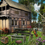 Escape Games Forest House FirstEscapeGames