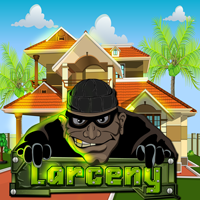 Escape Games Larceny ENAGames