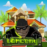 Escape Games Larceny ENAGames
