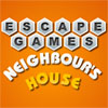 Escape Games Neighbours House 123Bee