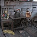 Escape Games Old Industrial Building Escape 5nGames
