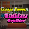 Escape Games Ruthless Brother