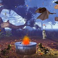 N Escape Games Ancient Building Escape