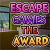 Escape Games The Award
