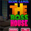 Escape Games The Boss House