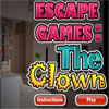 Escape Games The Clown