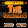 Escape Games The Cookies