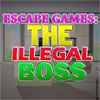 Escape Games The Illegal Boss 123Bee