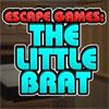 Escape Games The Little Brat 123Bee