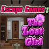 Escape Games The Lost Girl 123Bee