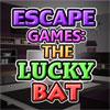 Escape Games The Lucky Bat 123Bee