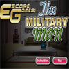 Escape Games The Military Man 123Bee
