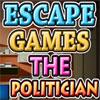 Escape Games The Politician