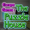 Escape Games The Puzzle House 123Bee