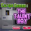 Escape Games The Talent Boy 123Bee