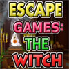 Escape Games The Witch