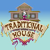 Escape Games Traditional House ENAGames