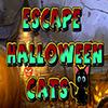 Escape Halloween Cats Escape Games New