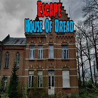 Escape House Of Dread MouseCity