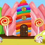 Escape Ice Cream Land AvmGames