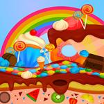 Escape Ice Cream World AvmGames