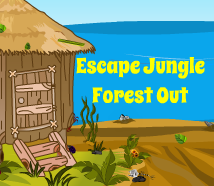 Escape Jungle Forest Out Games 4 A Day