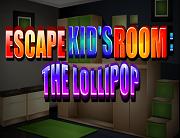 Escape Kids Room The Lollipop Mirchi Games