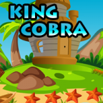 Escape King Cobra AvmGames