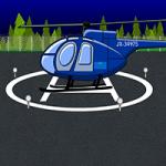 Escape Landing Pad MouseCity