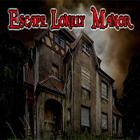 Escape Lonely Manor MouseCity