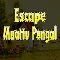 Escape Maattu Pongal AjazGames