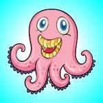 Escape Monster Octopus AvmGames