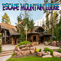 Escape Mountain Lodge MouseCity