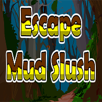 Escape Mud Slush AjazGames