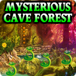 Escape Mysterious Cave Forest AvmGames