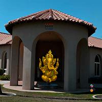 Escape Navarathri Golu AjazGames