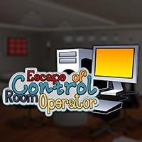Escape Of Control Room Operator ENAGames