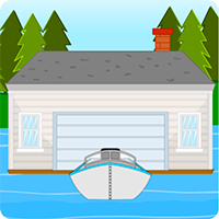 Escape Old Boat House PlayItOnline
