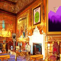 Escape Ornate Citadel AjazGames
