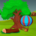 Escape Parachute AvmGames