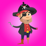 Escape Pirate AvmGames